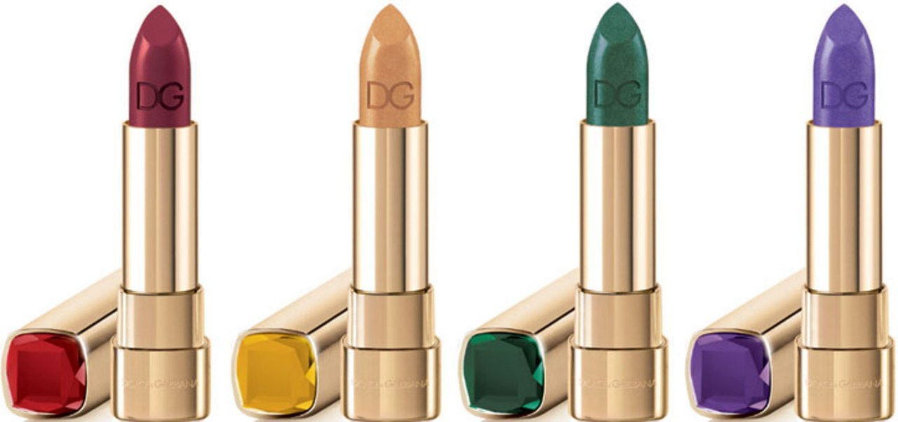 sizilianisch jewels dolce lip collection