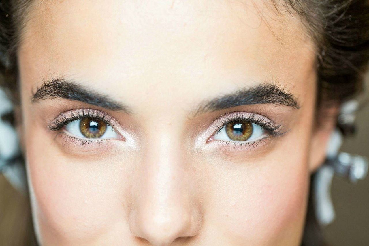 stáří 30 beauty tips brows