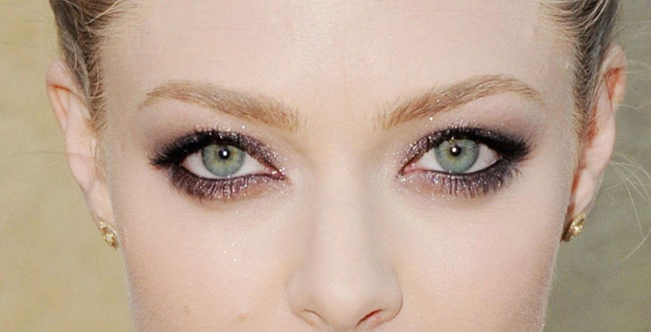 Amanda Seyfried ojos