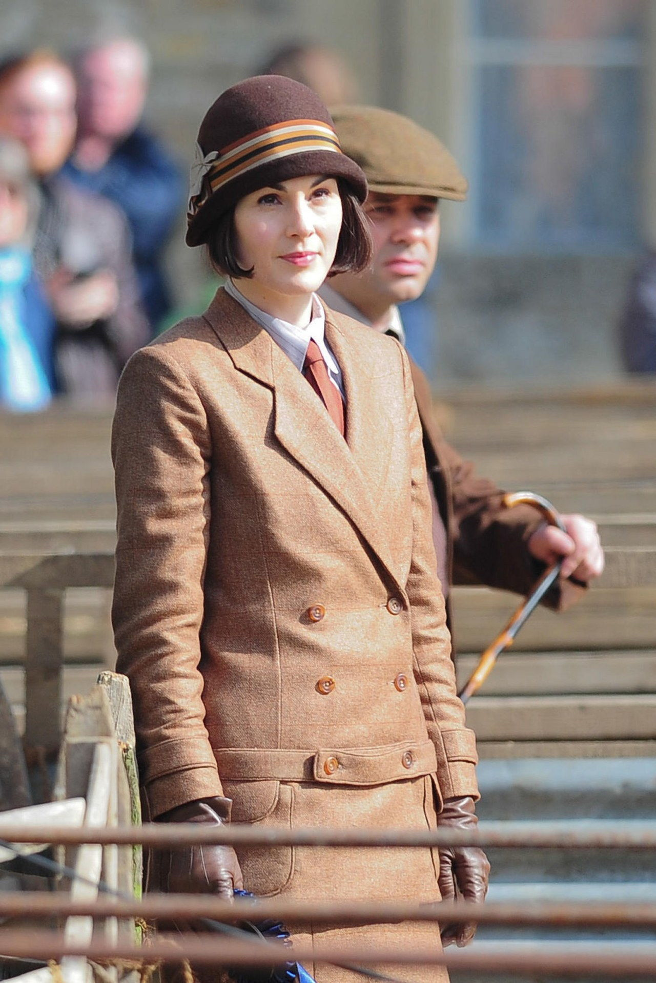 Downton abbey lady mary best looks 1