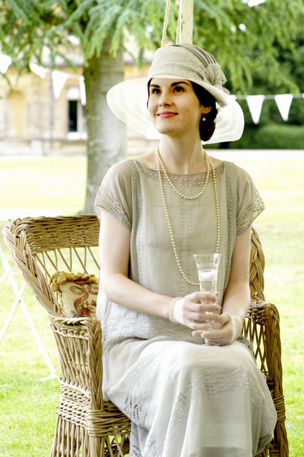 Downton abbey lady mary best looks 13