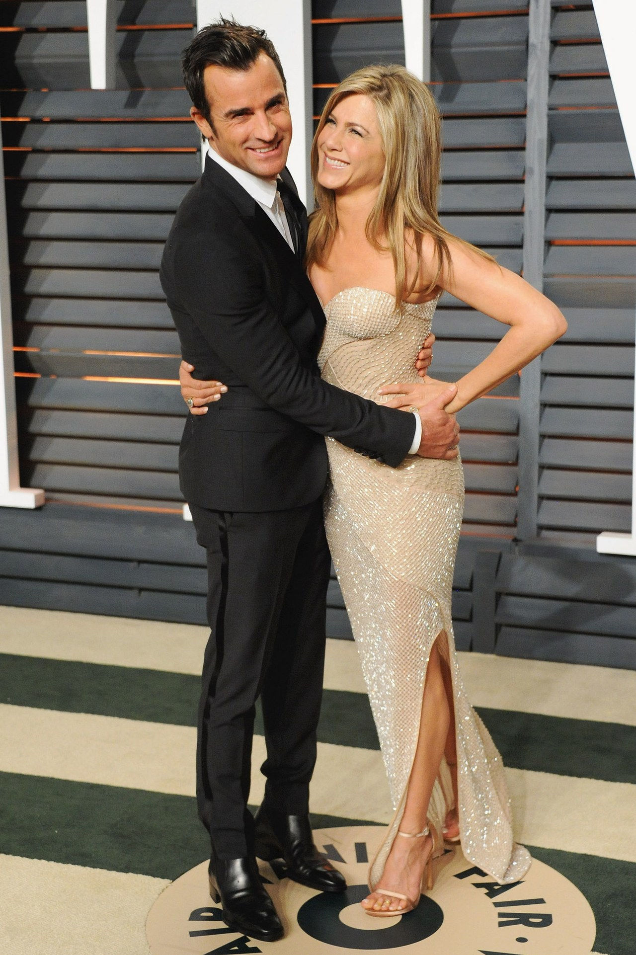 Everything We Know About Jennifer Aniston And Justin Theroux S Wedding