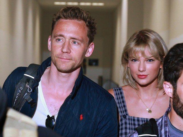 Tom Hiddleston dating historia