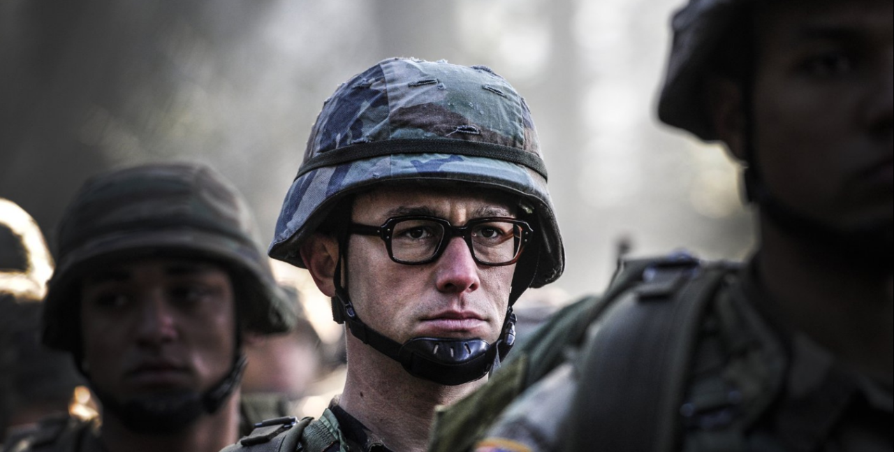 Eduardo Snowden, the computer wiz who leaked classified National Security Agency information to the press in 2013, gets the big screen treatment by way of Joseph Gordon-Levitt. Prepare to throw your computer in the ocean after watching this. In theaters September 16.