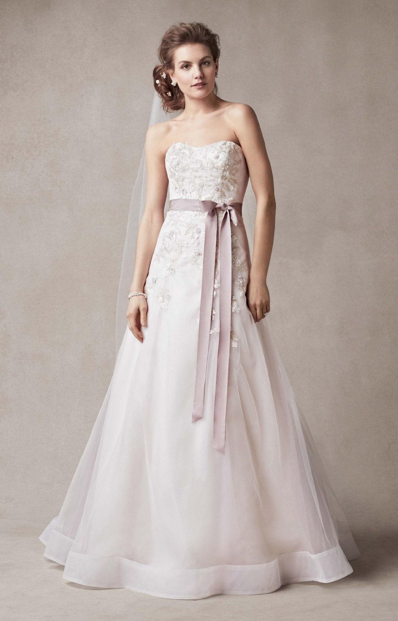 New Melissa Sweet Brautkleider So schön, ich möchte fast wieder ...