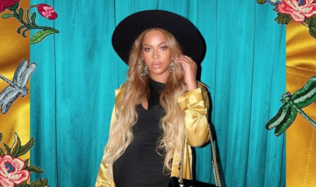 There's a Legit Medical Reason Beyoncé's Lips Look Bigger
