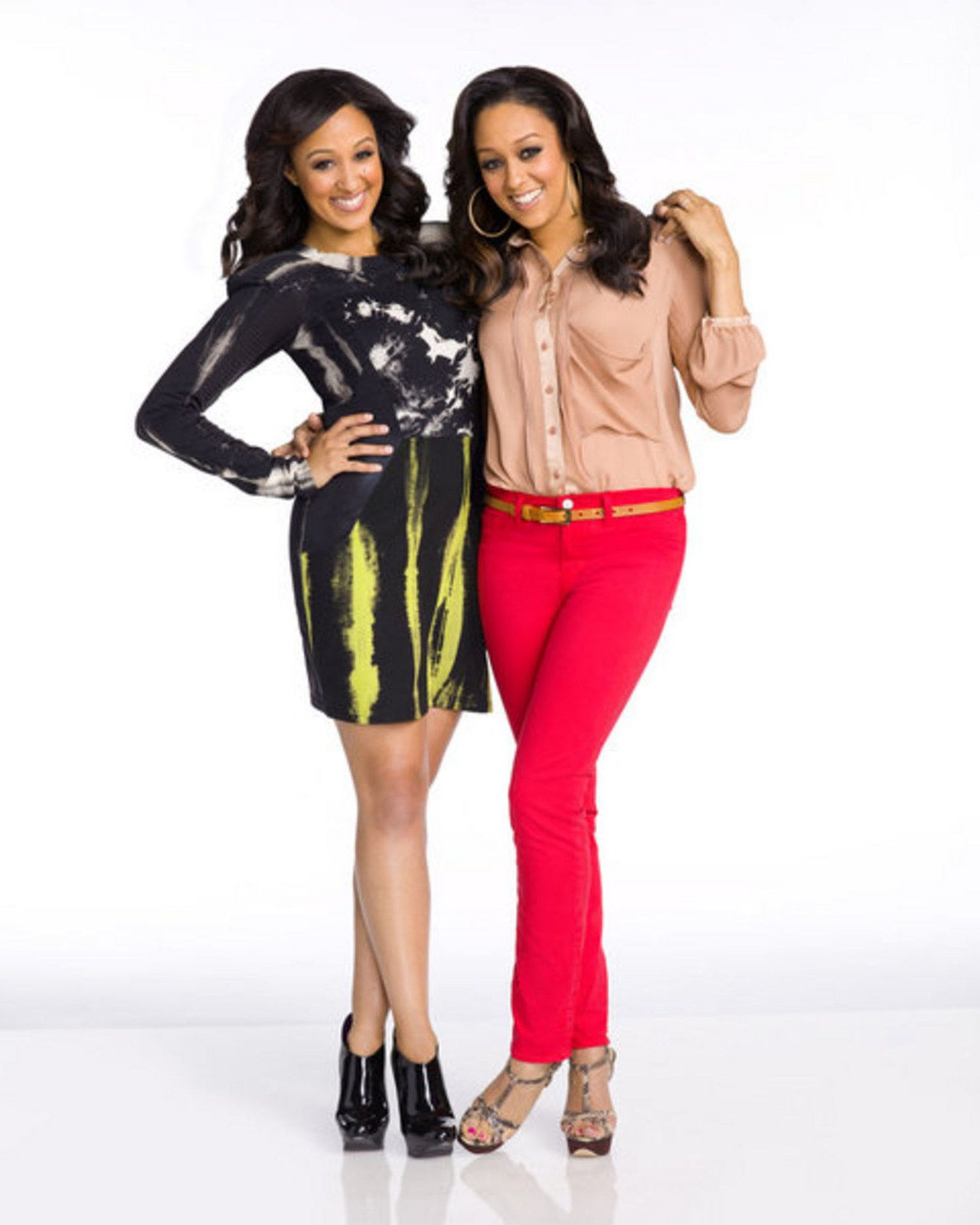 تيا and tamera season 3 second pic